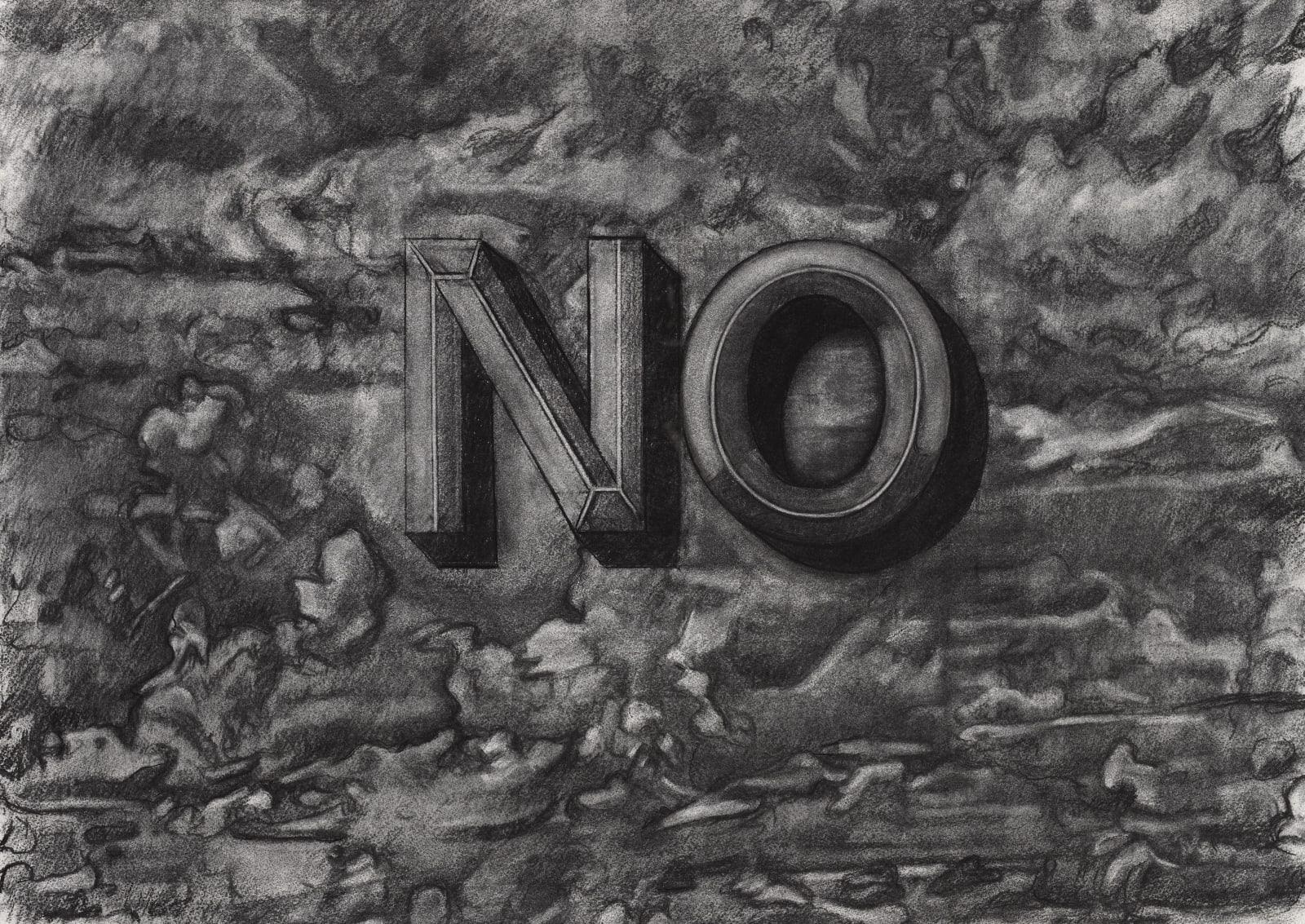 Gary Coyle, No, 2019