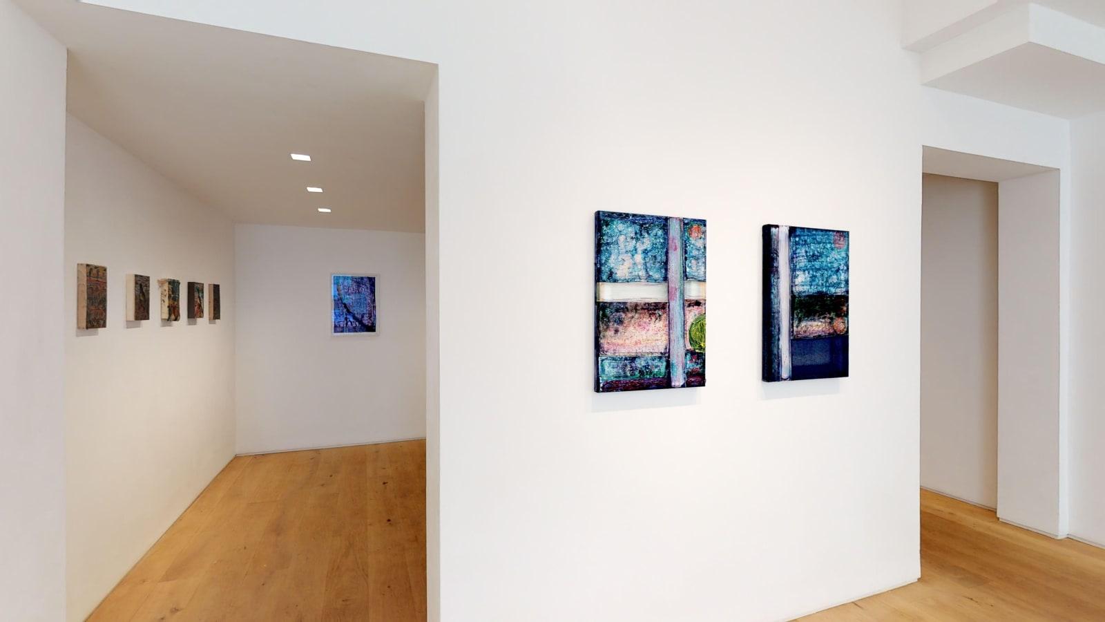 Robin Kang, Ana Milenkovic, Julie Stavad, Kristian Touborg