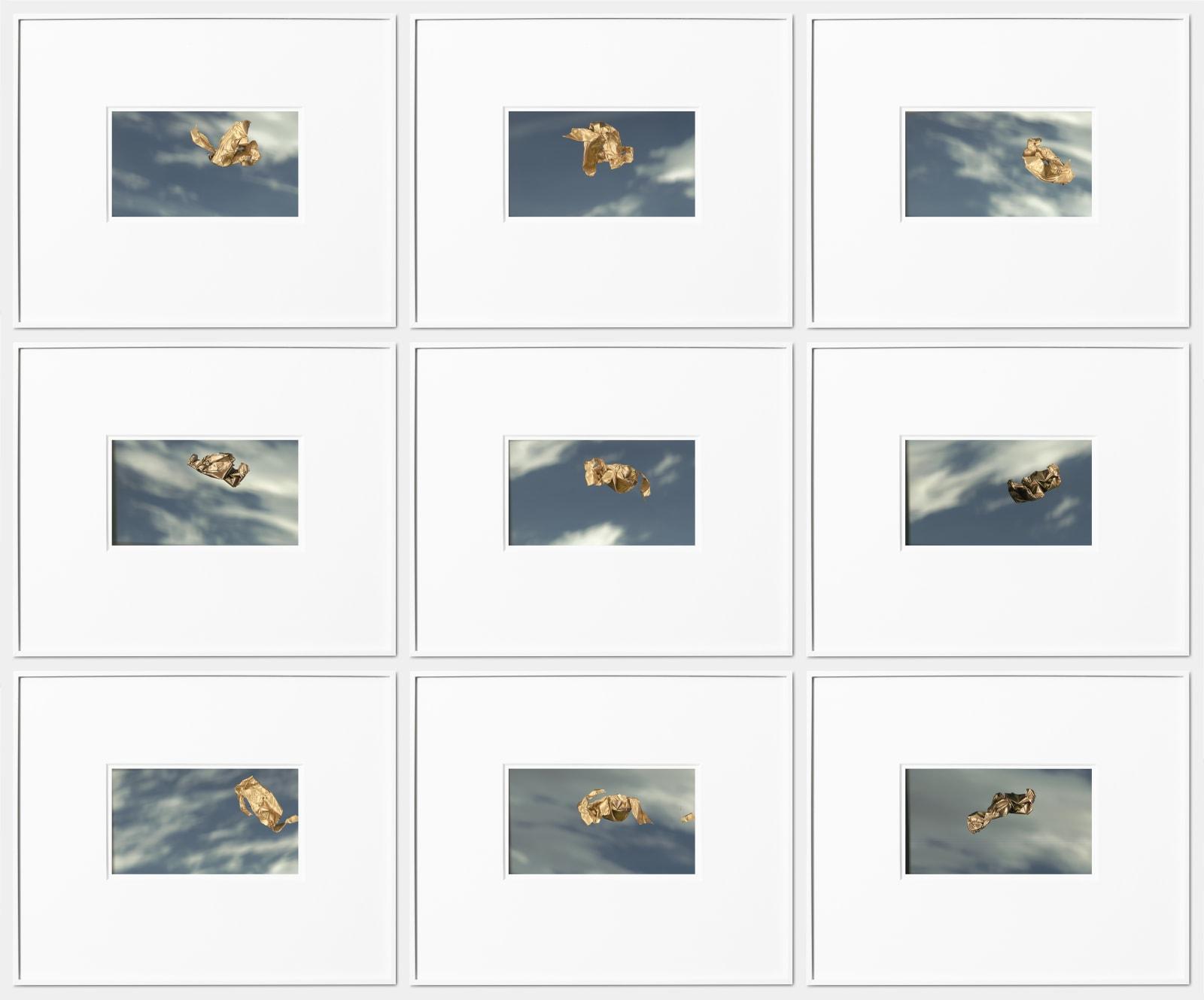 André Hemer Vienna Sky Scans (2019-03-07, 14:49—15:13 CET), 2019