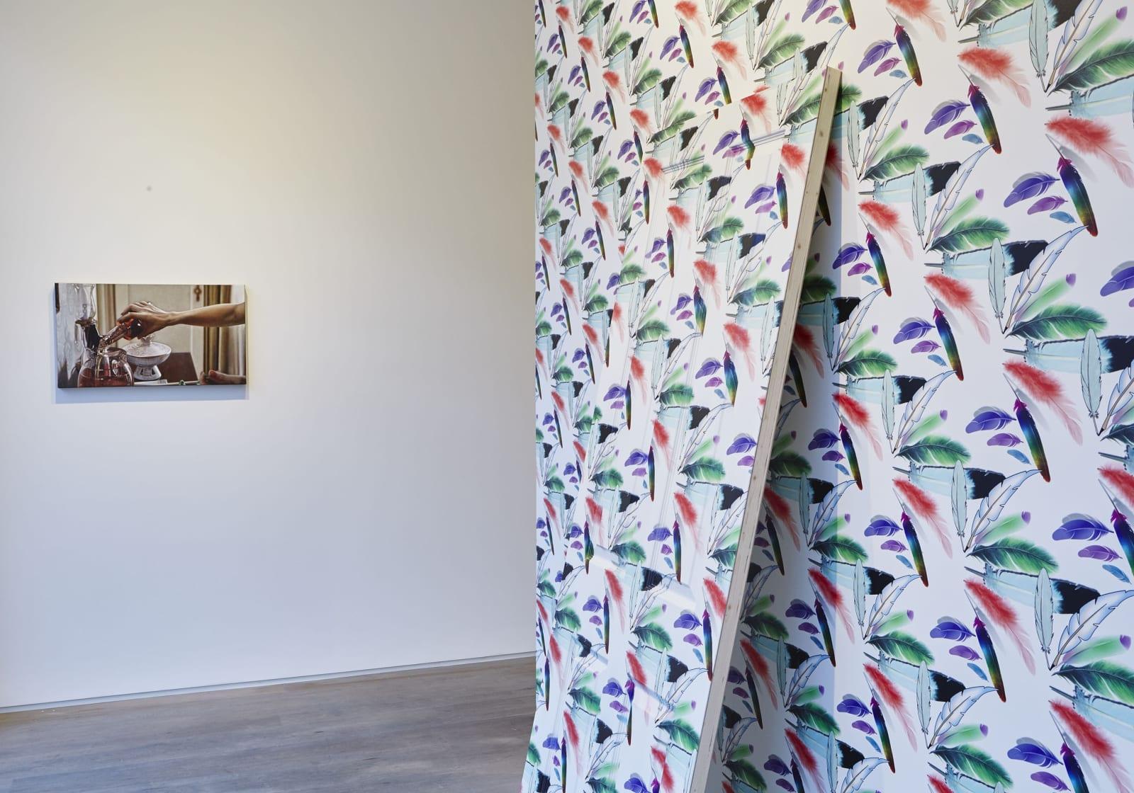 Sidsel Christensen | Andrew Leventis | Lisa Slominski