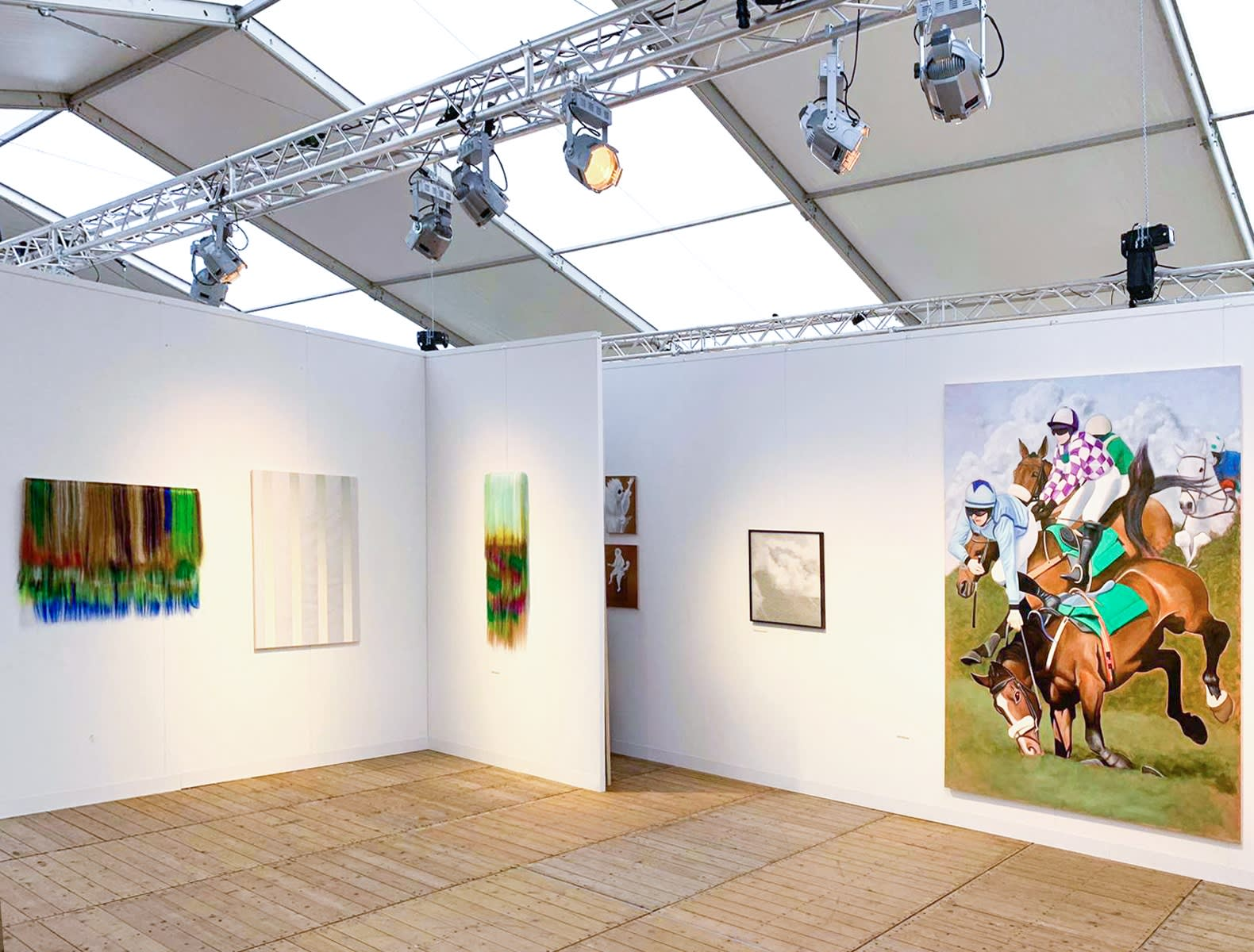 Enter Art Fair Copenhagen