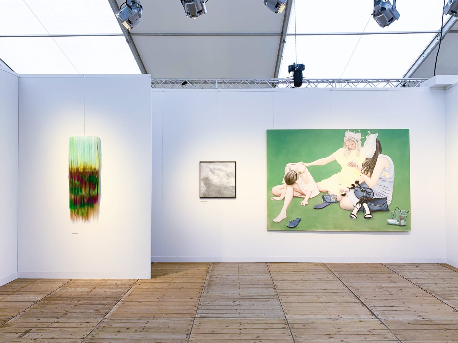 Enter Art Fair Copenhagen