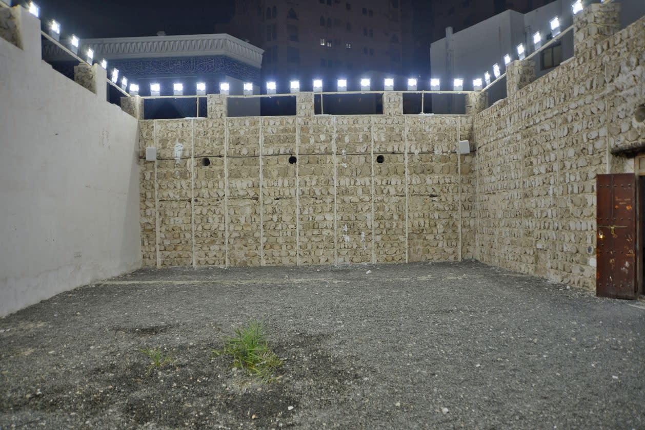 GCC exhibition view, Achievements in Retrospective, Sharjah Art Foundation, 2014