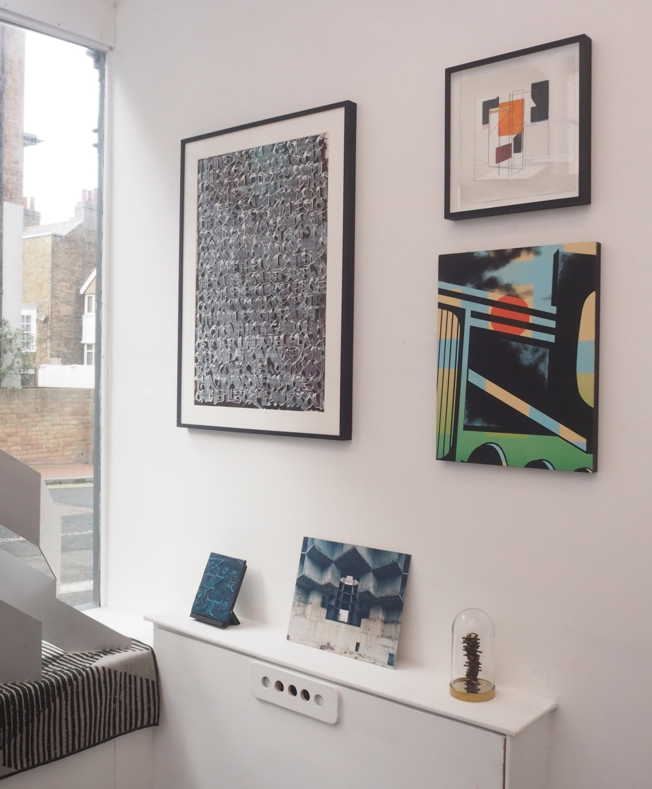 Winter Salon, Ramsgate