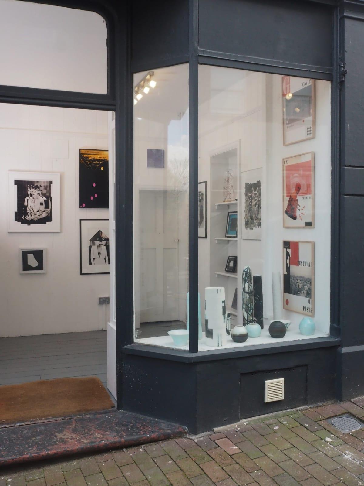 Winter Salon, Addington Street, Ramsgate