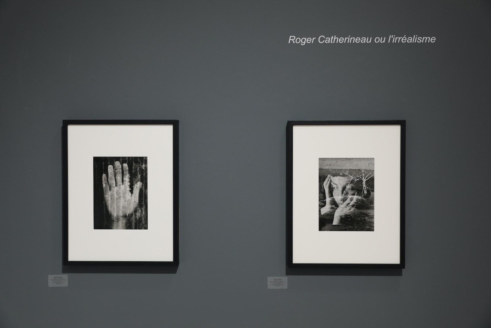 Roger Catherineau ou l'irréalisme