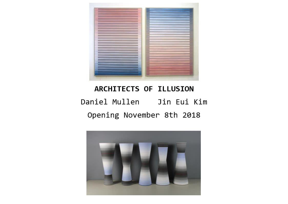 Architects of Illusion