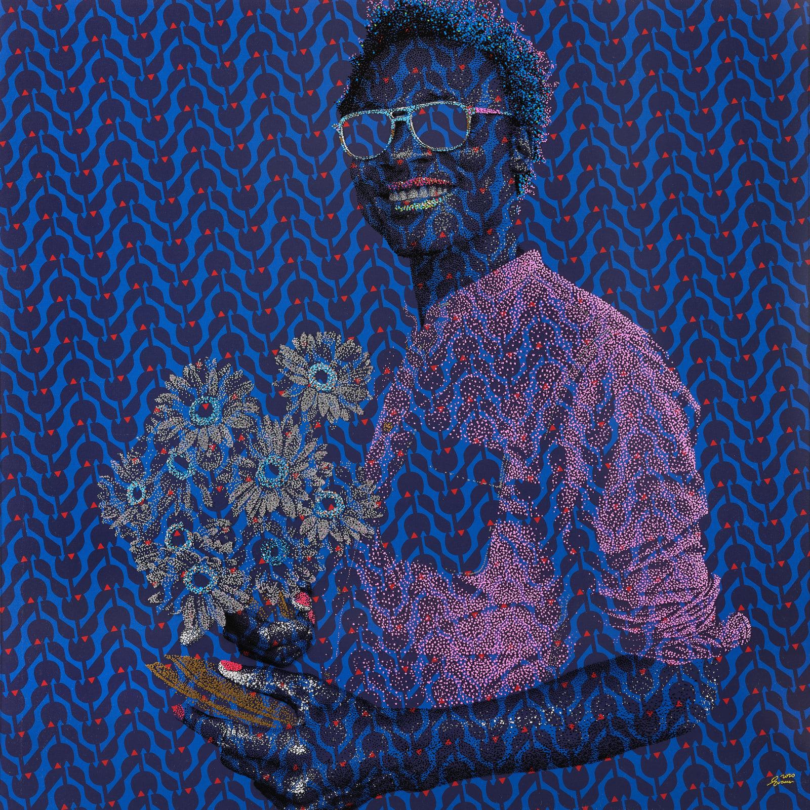 Evans Mbugua