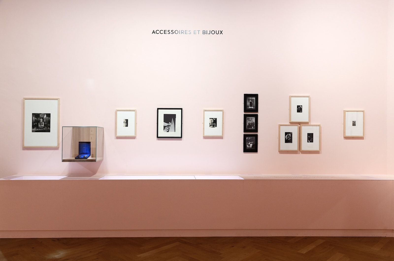 Man Ray et La Mode Musée Cantini & Château Borély 08.11.19 - 08.03.20