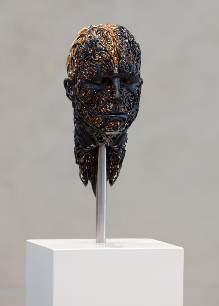 Remaking Sculpture