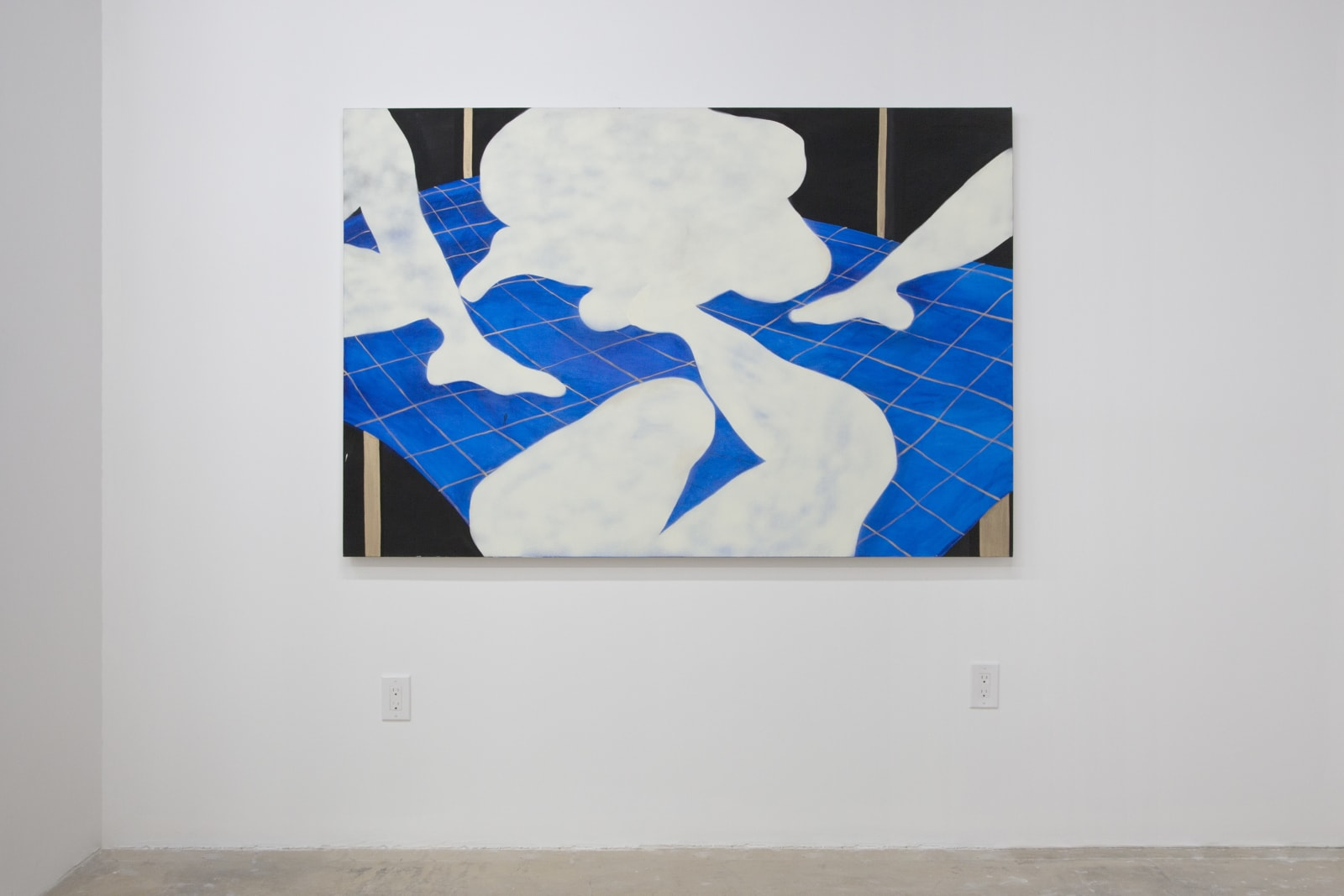 Installation View, A Body of Her Own.