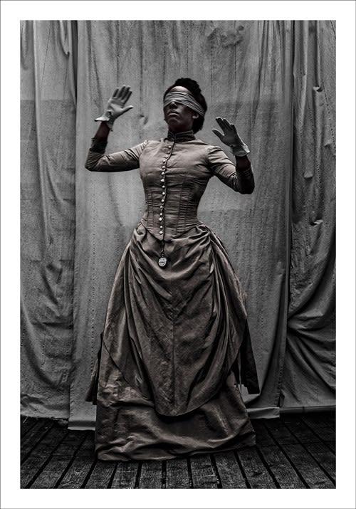 Ayana V. Jackson, The Romance of Sovereignty, 2016