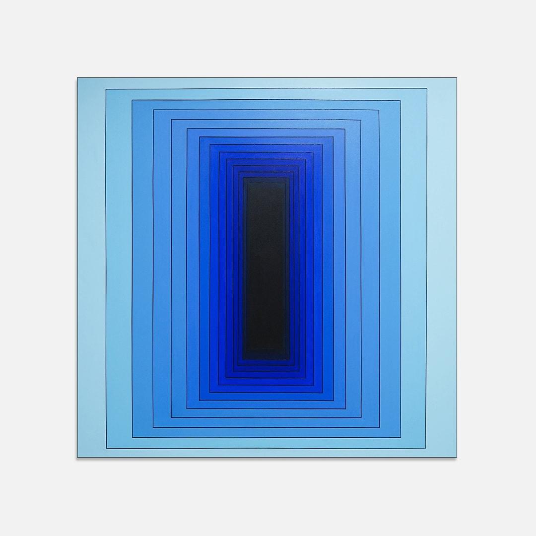Emmanuel Moses, Portal Dimensional 011, 2020