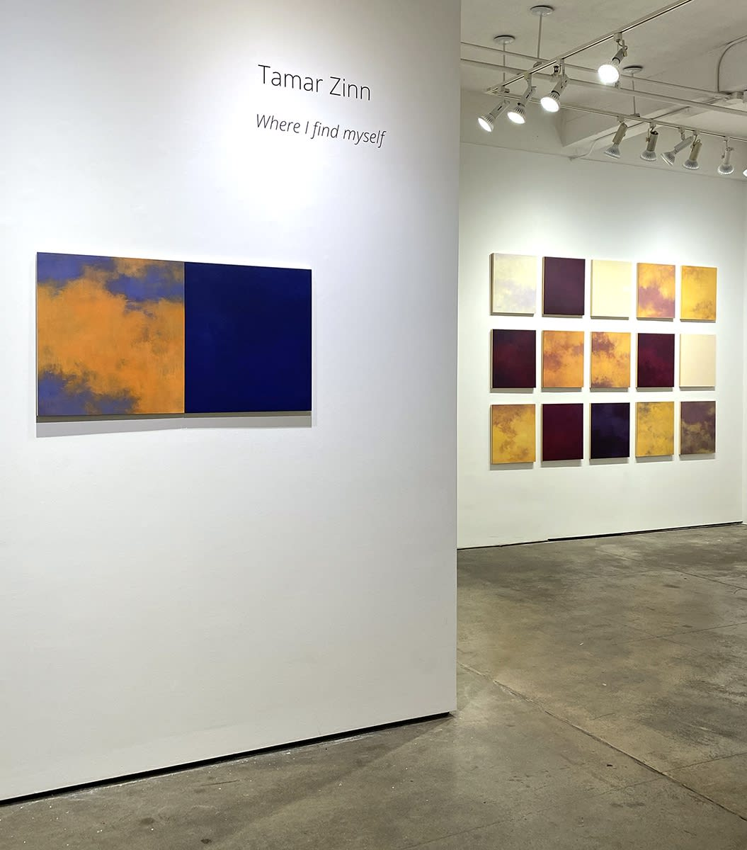 Tamar Zinn