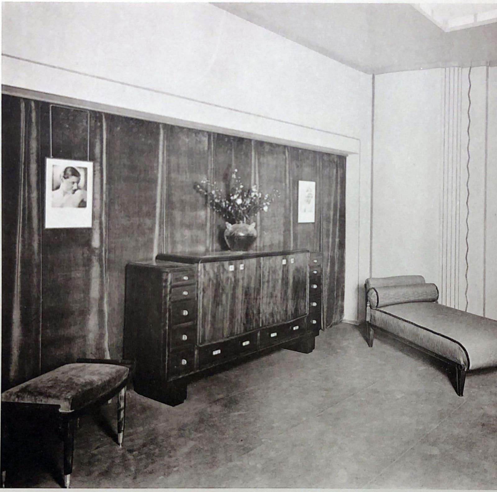 Henry Rapin  Paris, 1930
