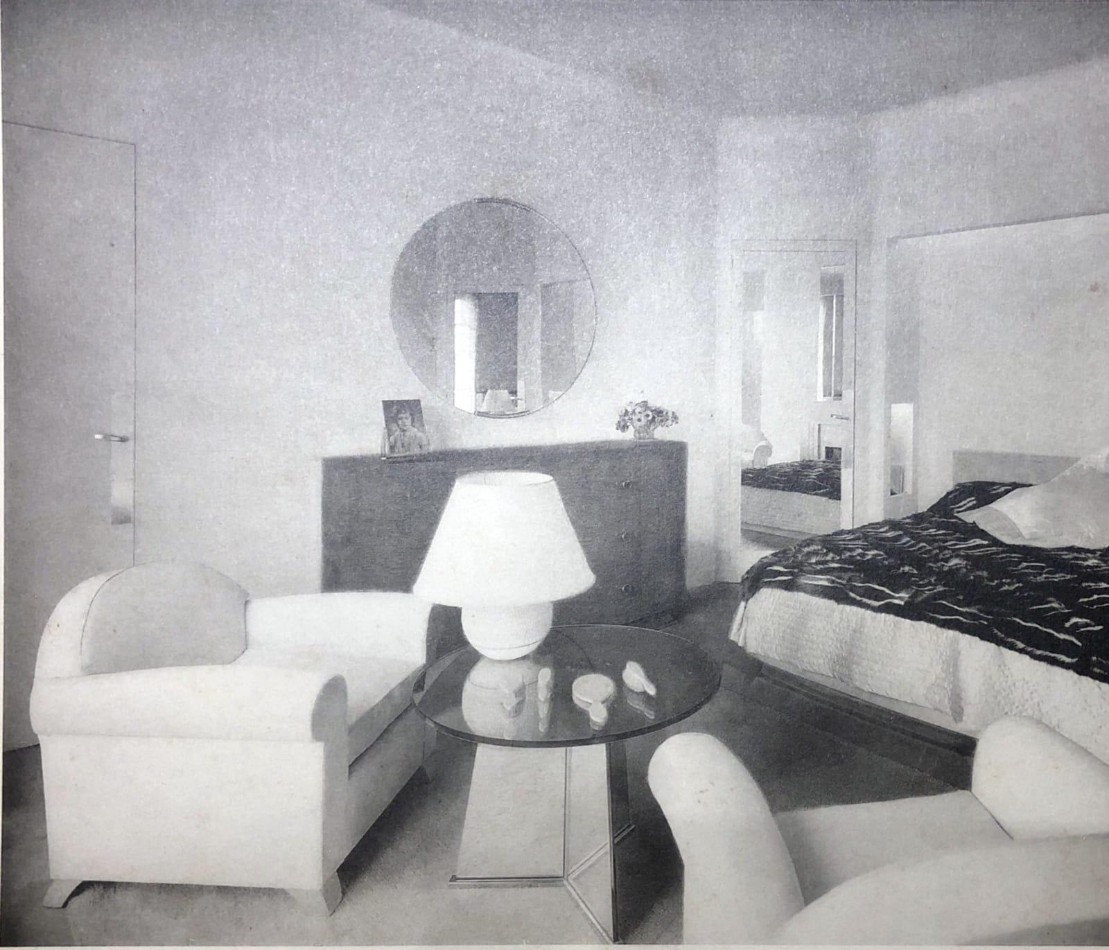 Lucie Renaudot Paris, 1934