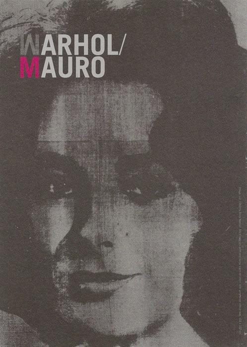 Warhol / Mauro