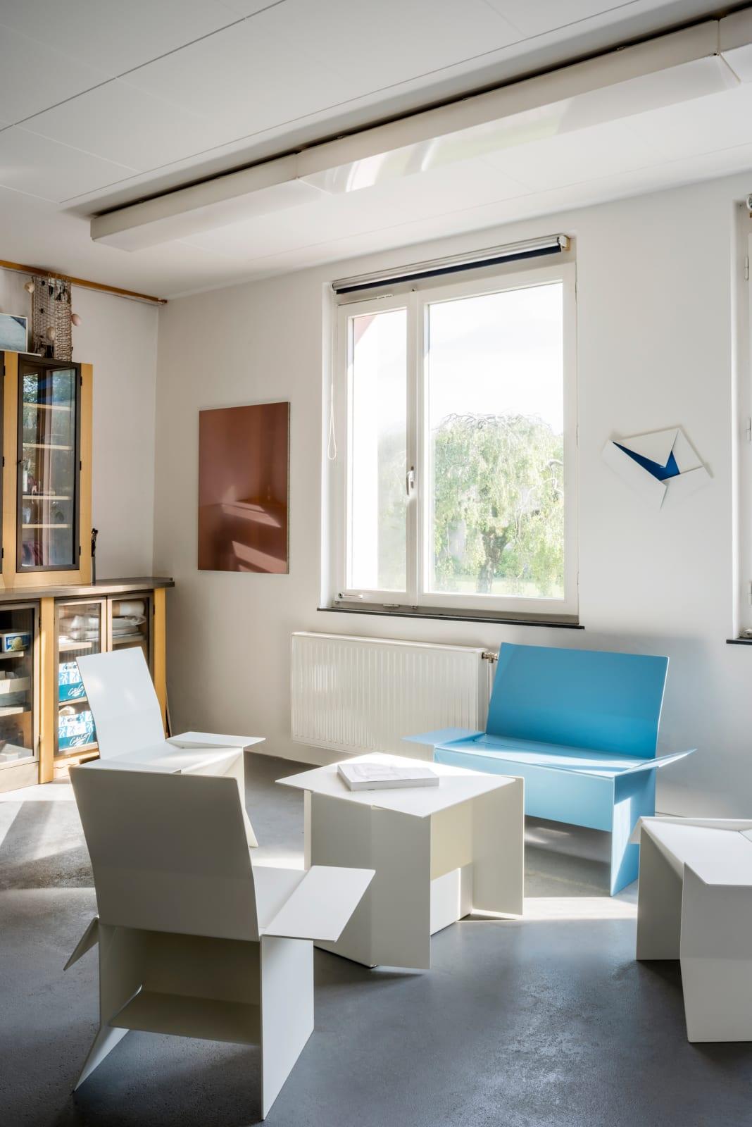Studio Sébastien de Ganay Photo: Simon Veres