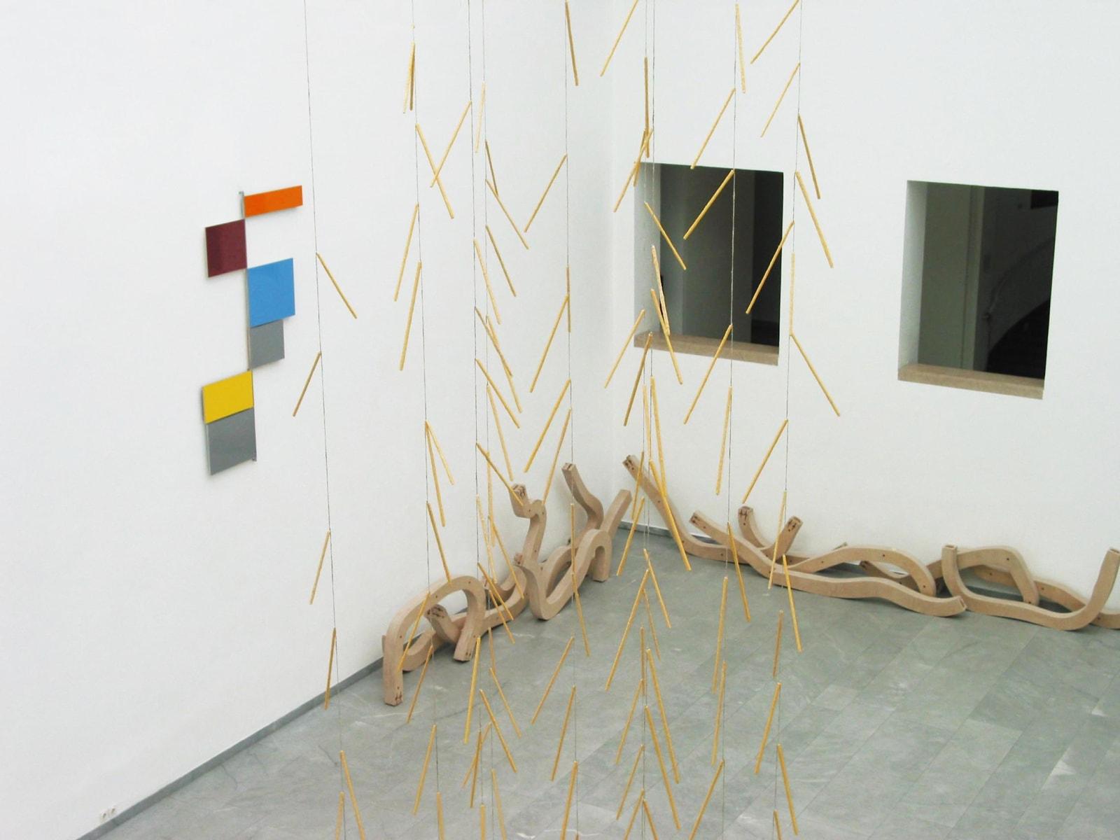 Museum am Ostwall Dortmund (2004) Photo: Jürgen Partenheimer