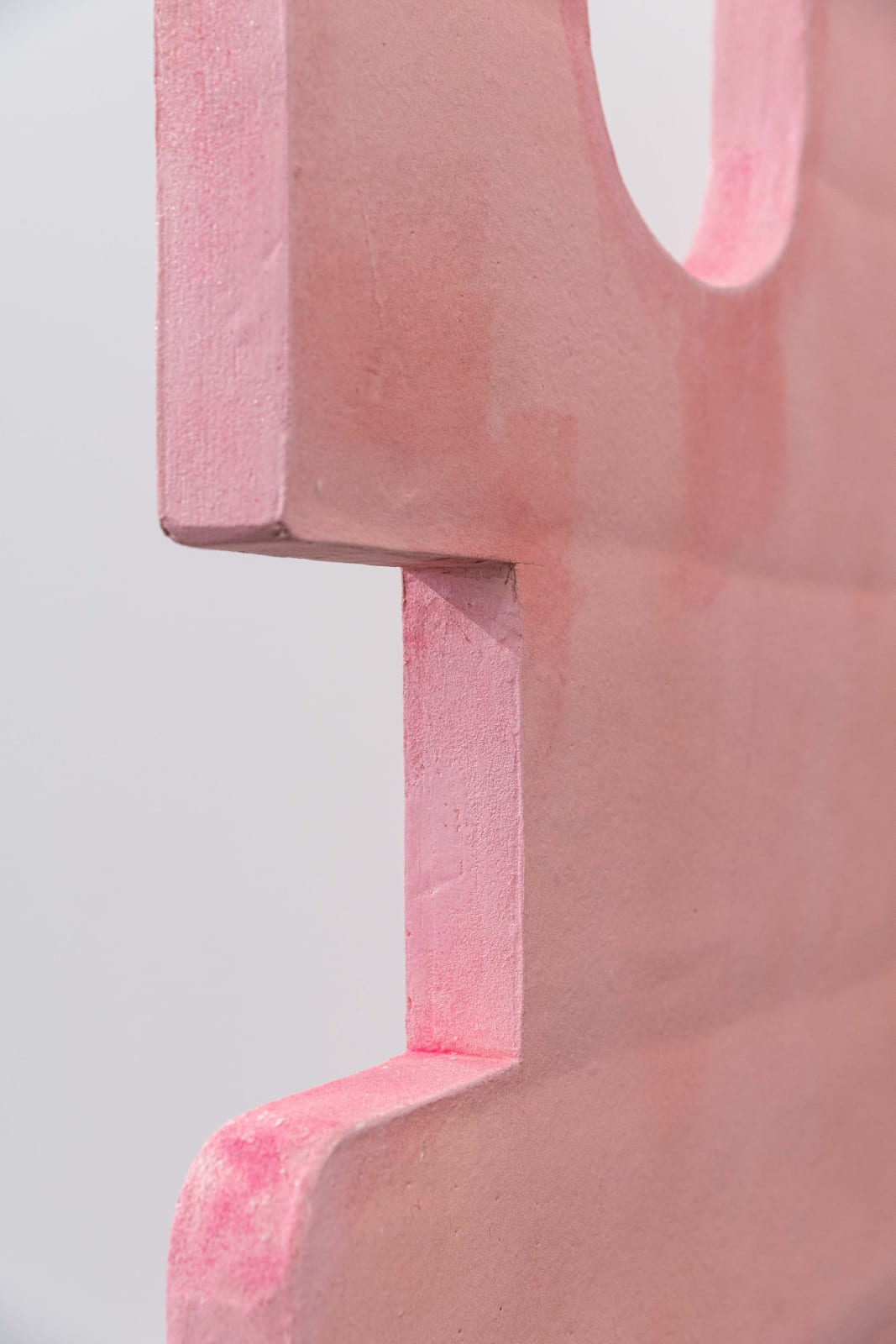 Keith Sonnier, Stock Prop (Detail), 2010 | Photo: Dirk Tacke