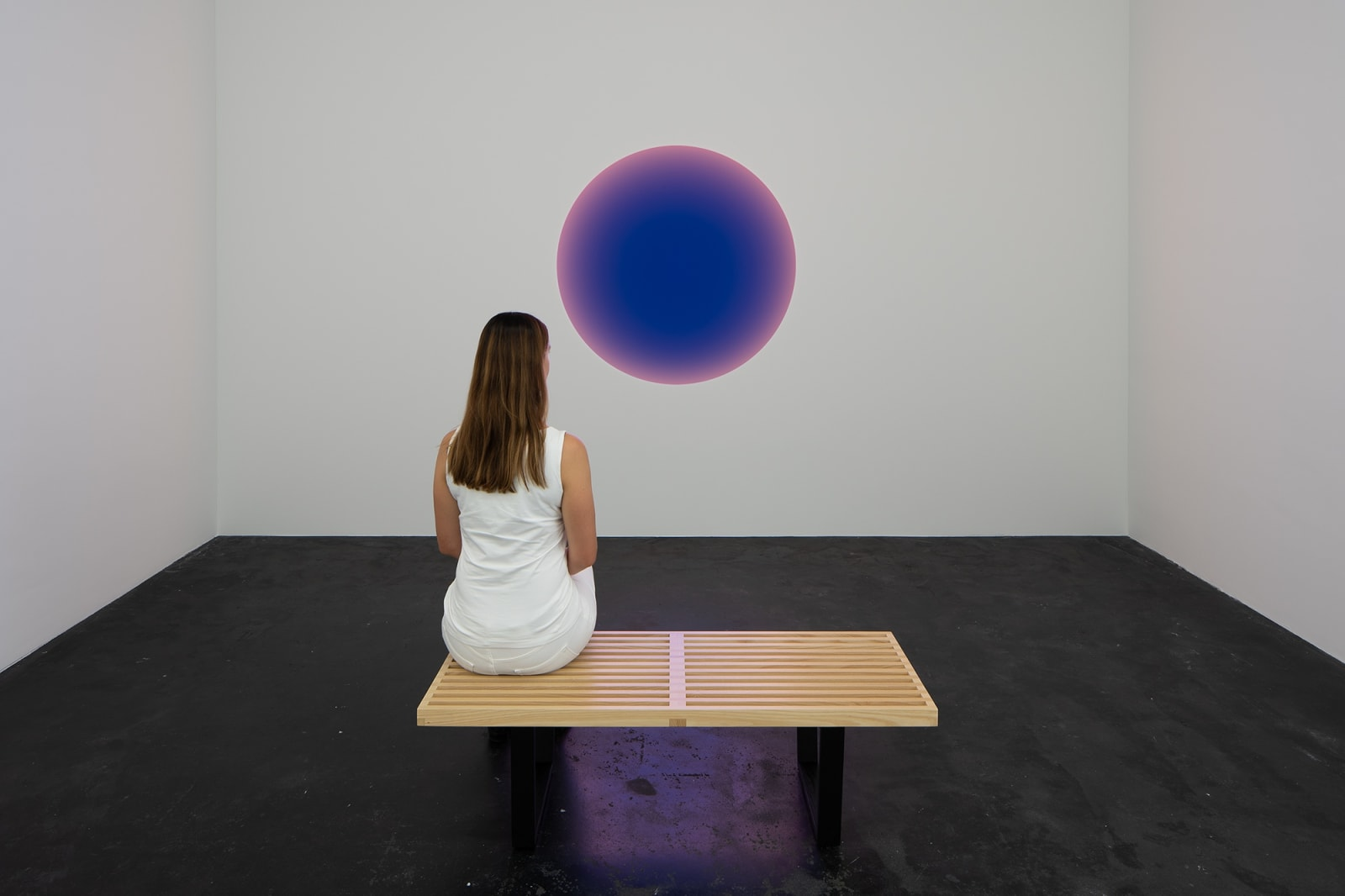 Courtesy of Häusler Contemporary | Photo: Florian Holzherr