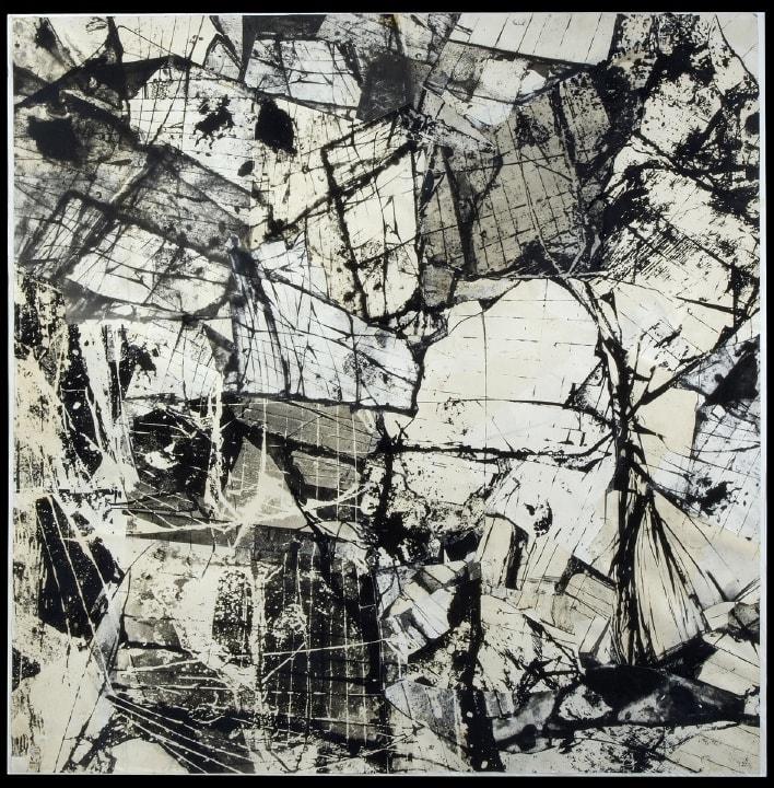 NIGEL HENDERSON Shattered Glass