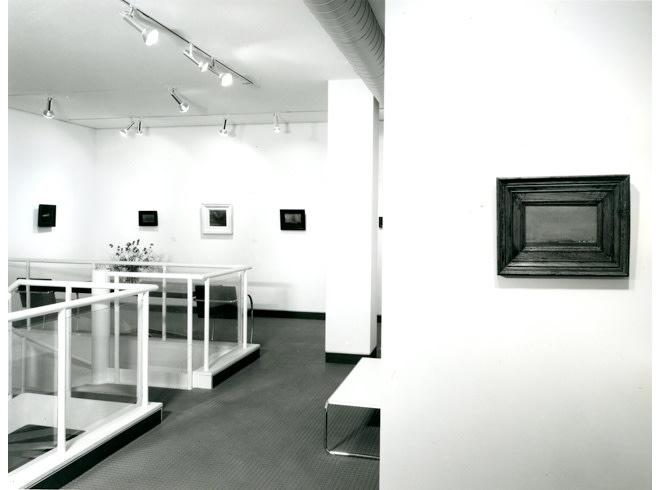 INNERST Installation View