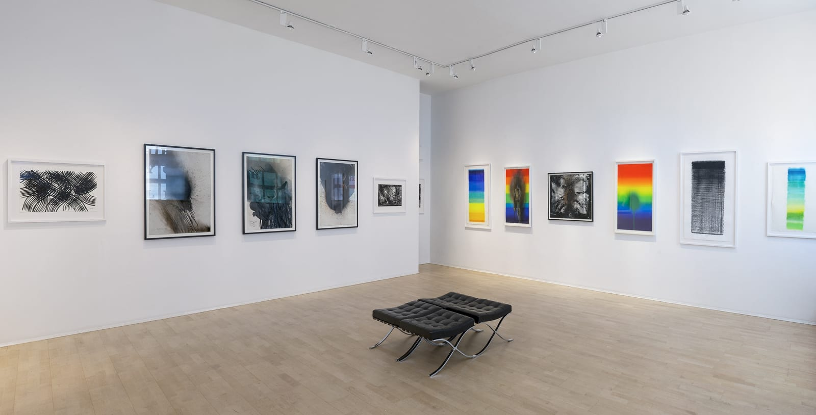 MACK PIENE UECKER | WORKS ON PAPER FROM 1962-2012 | 04 JUN - 24 JUL 2015