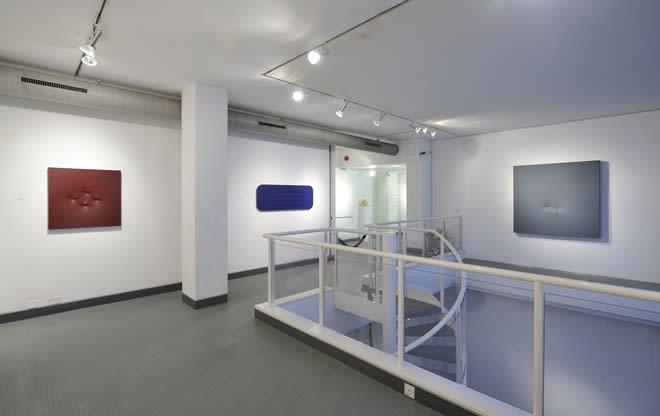 TURI SIMETI Installation View