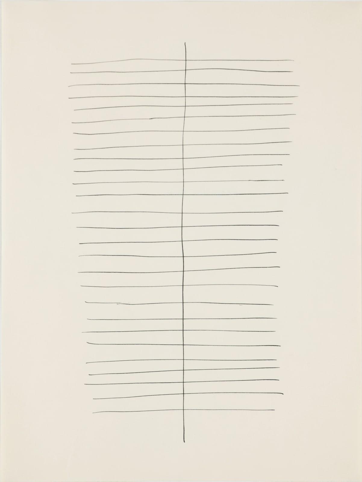 JAN SCHOONHOVEN, T 62-80, 1962