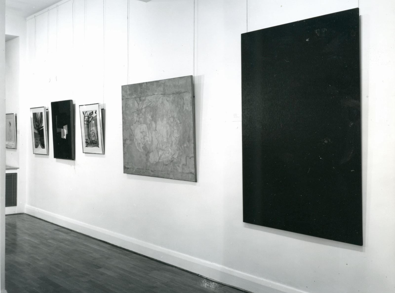 SOUTHAMPTON ART GALLERY Installation View