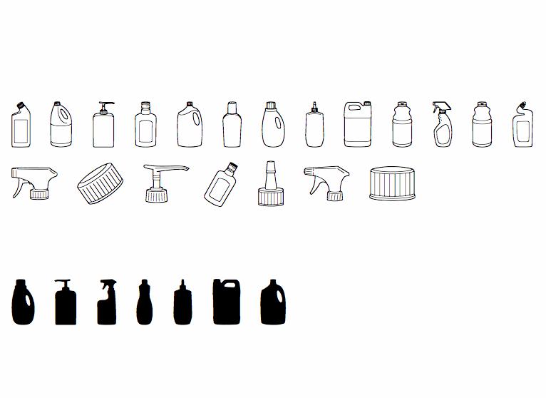 James Carl's Content and ContentBlack fonts