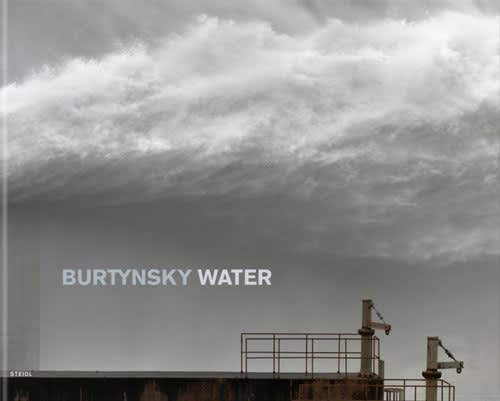 Edward Burtynsky   Water