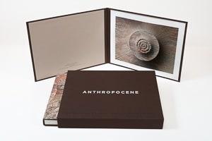 Edward Burtynsky | Anthropocene Limited edition book and print
