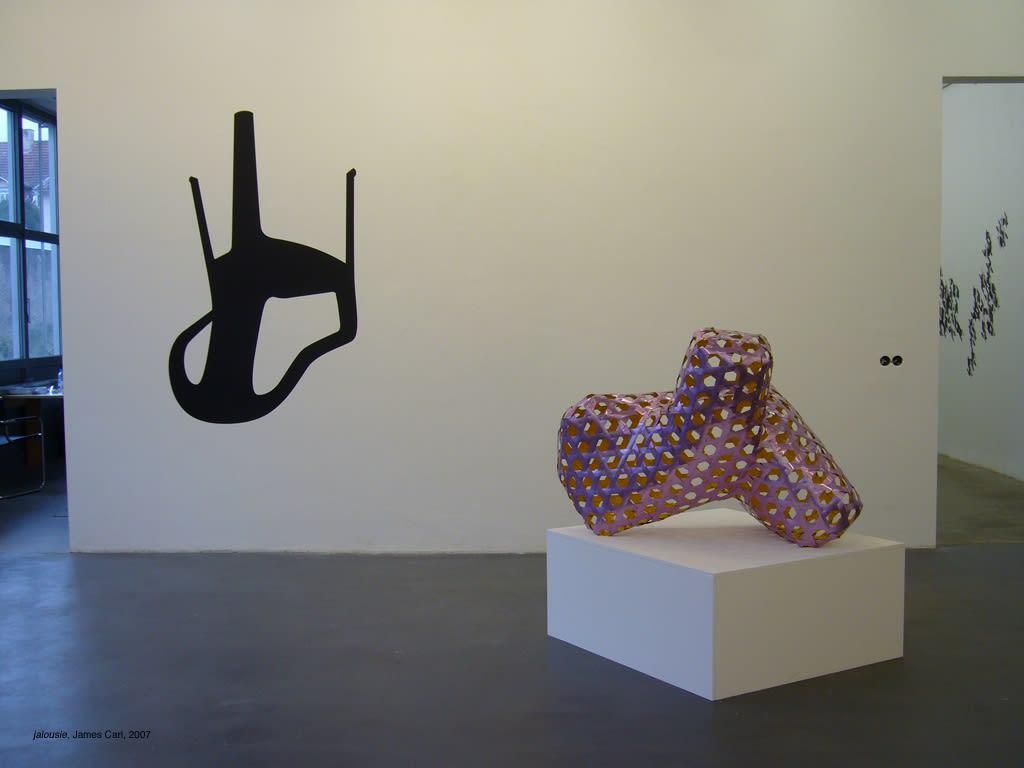 Galerie H-M Weigand, Karlsruhe, 2007