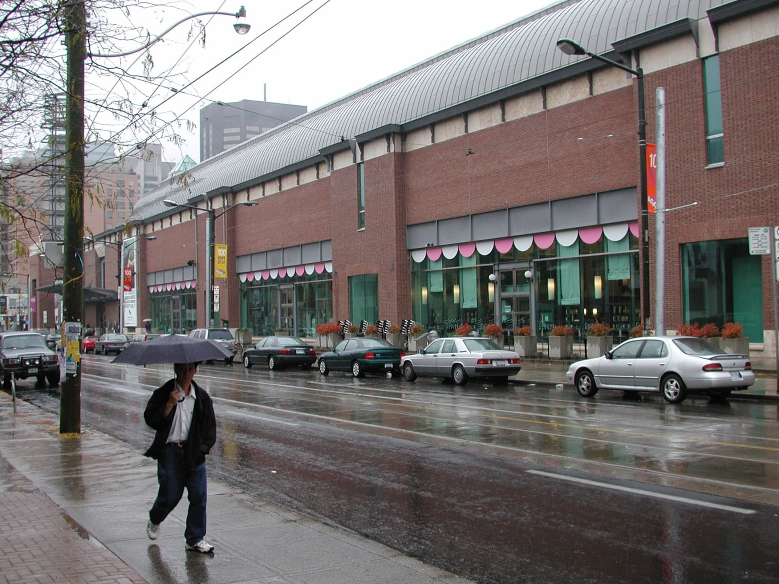 Art Gallery of Ontario, Toronto, 2002