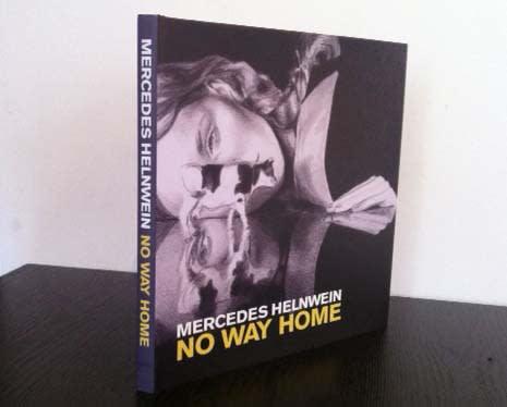 No way home Mercedes Helnwein