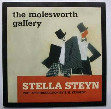 Stella Steyn Retrospective