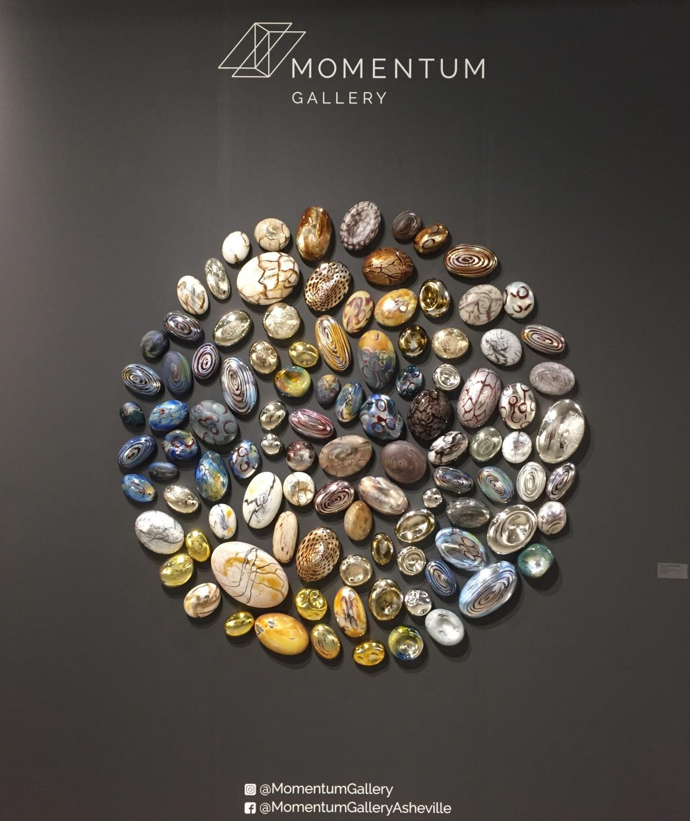 Momentum Gallery at SOFA Chicago 2018