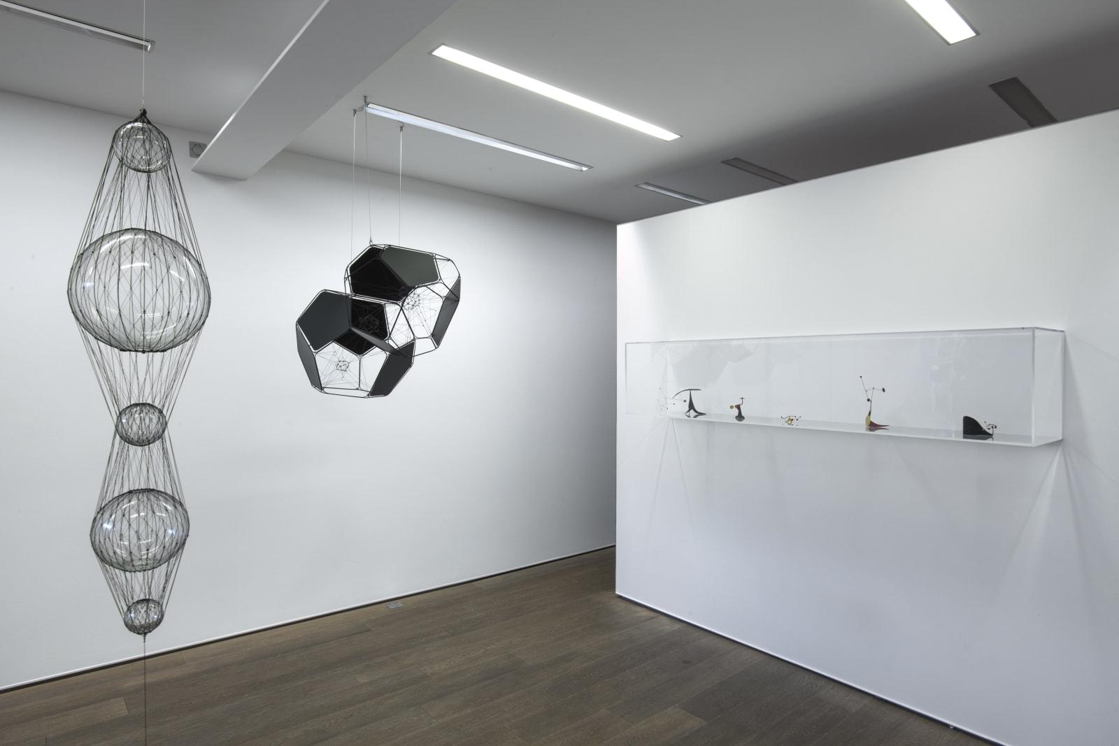 Calder   Saraceno