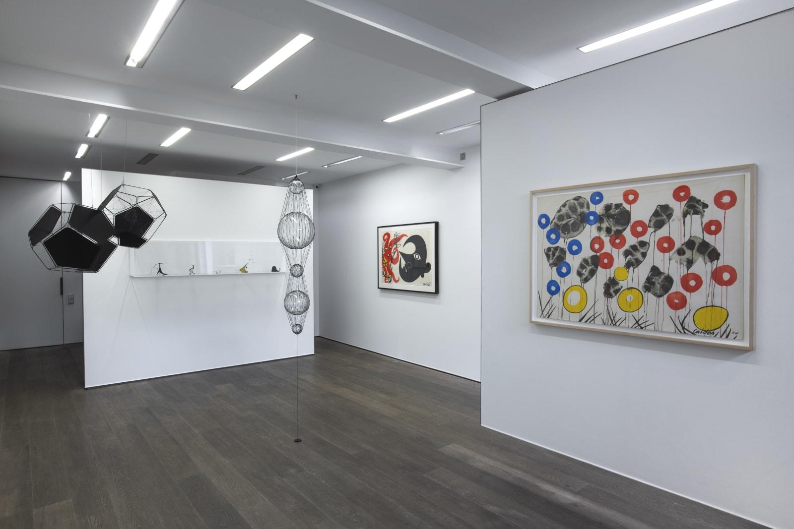 Calder | Saraceno