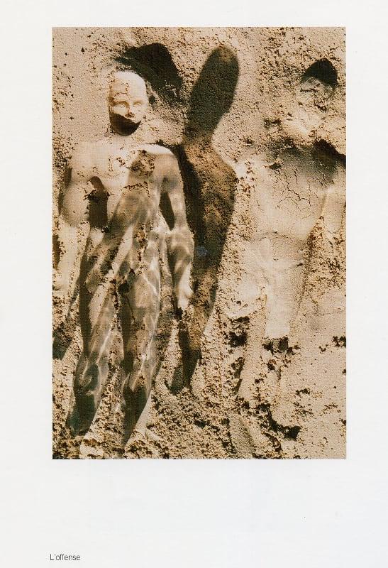 Mémoire de sable