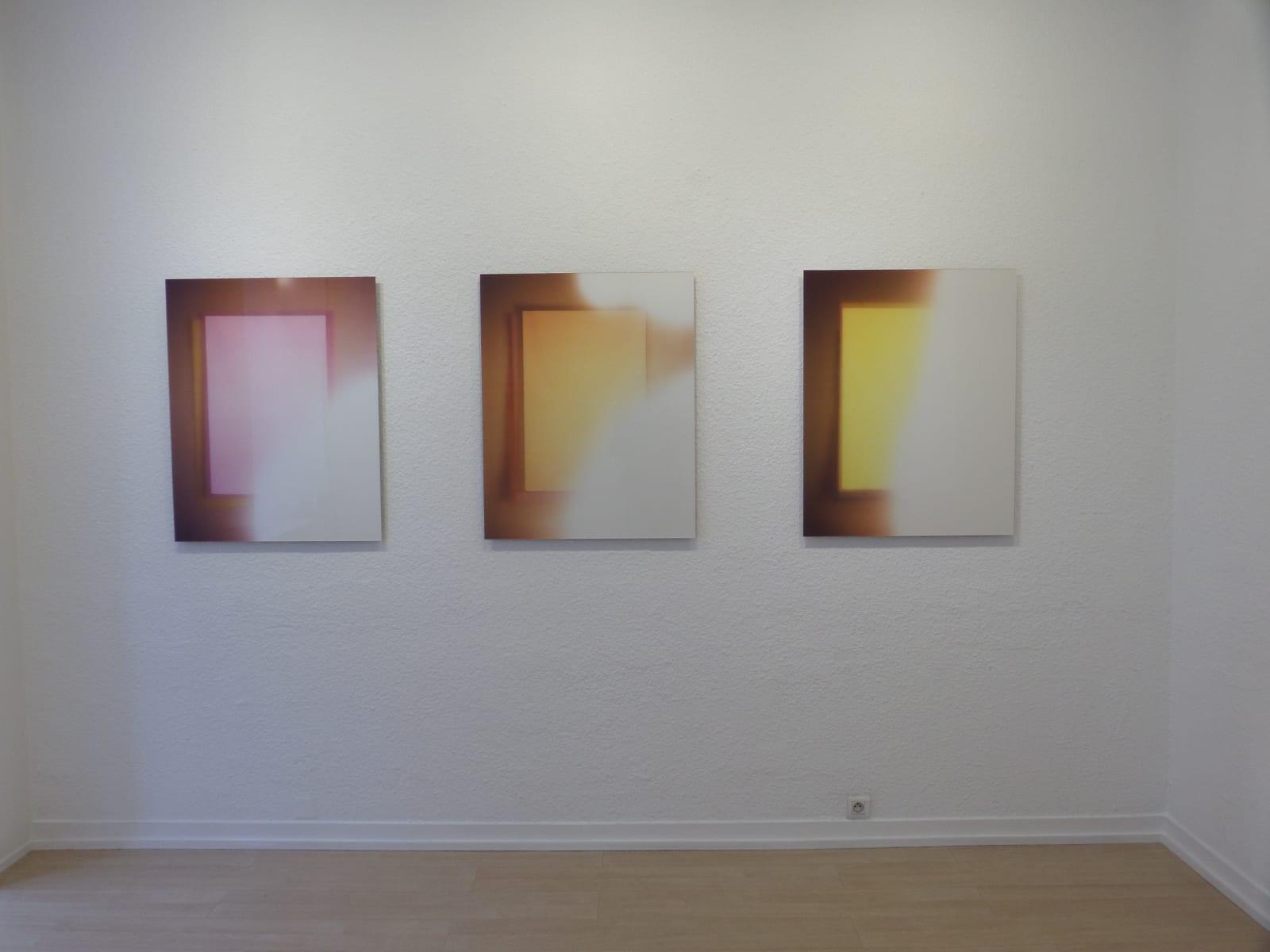 Joël Denot / Les artistes de la galerie, exposition de groupe / Oniris 2016