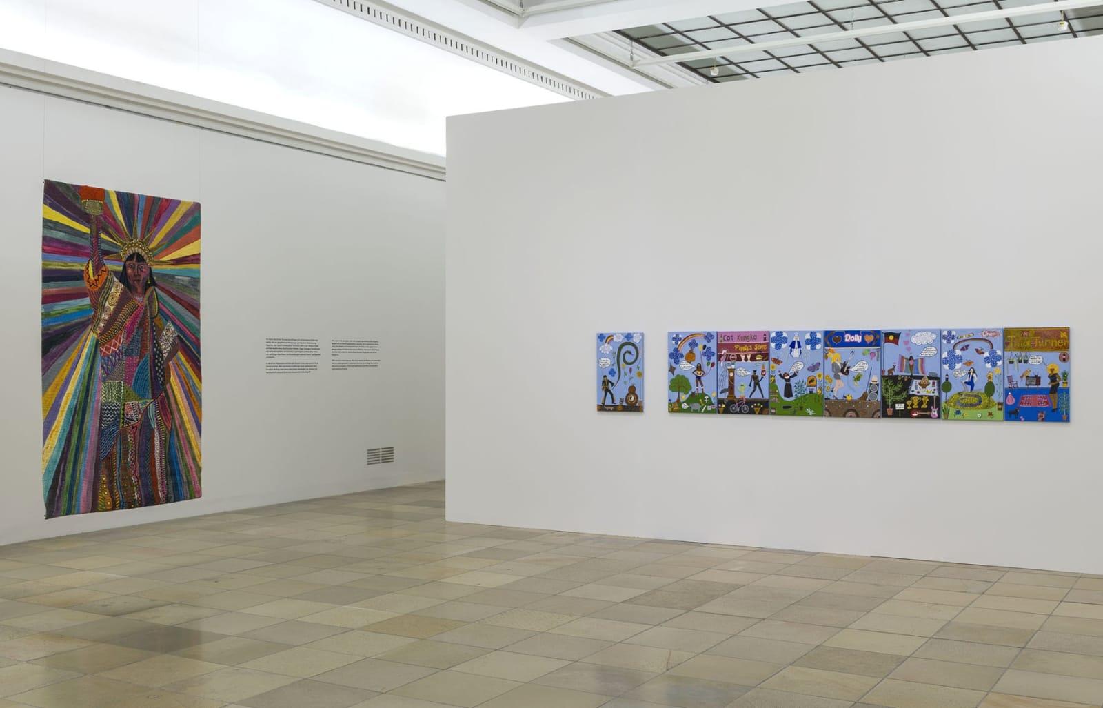 Sweat | Haus der Kunst, Munich