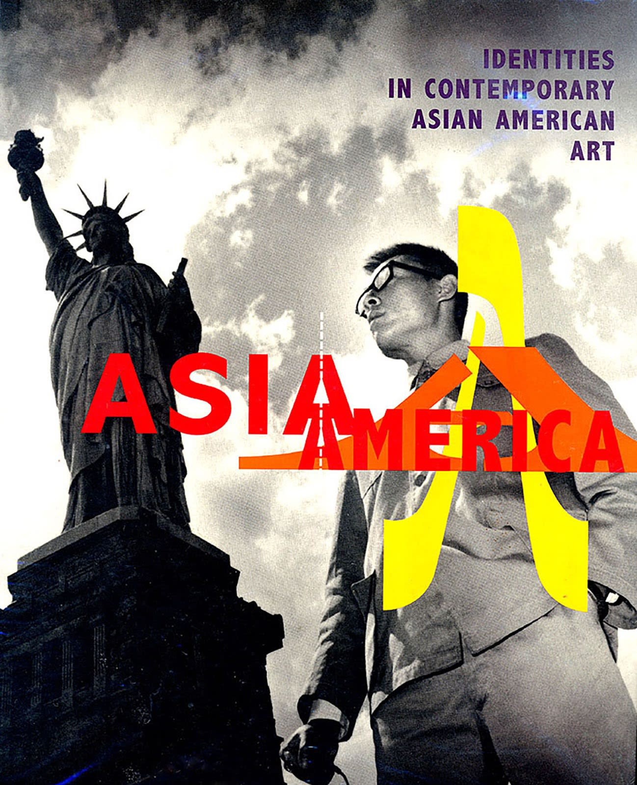 Asia/America: Identities in Contemporary Asian American Art