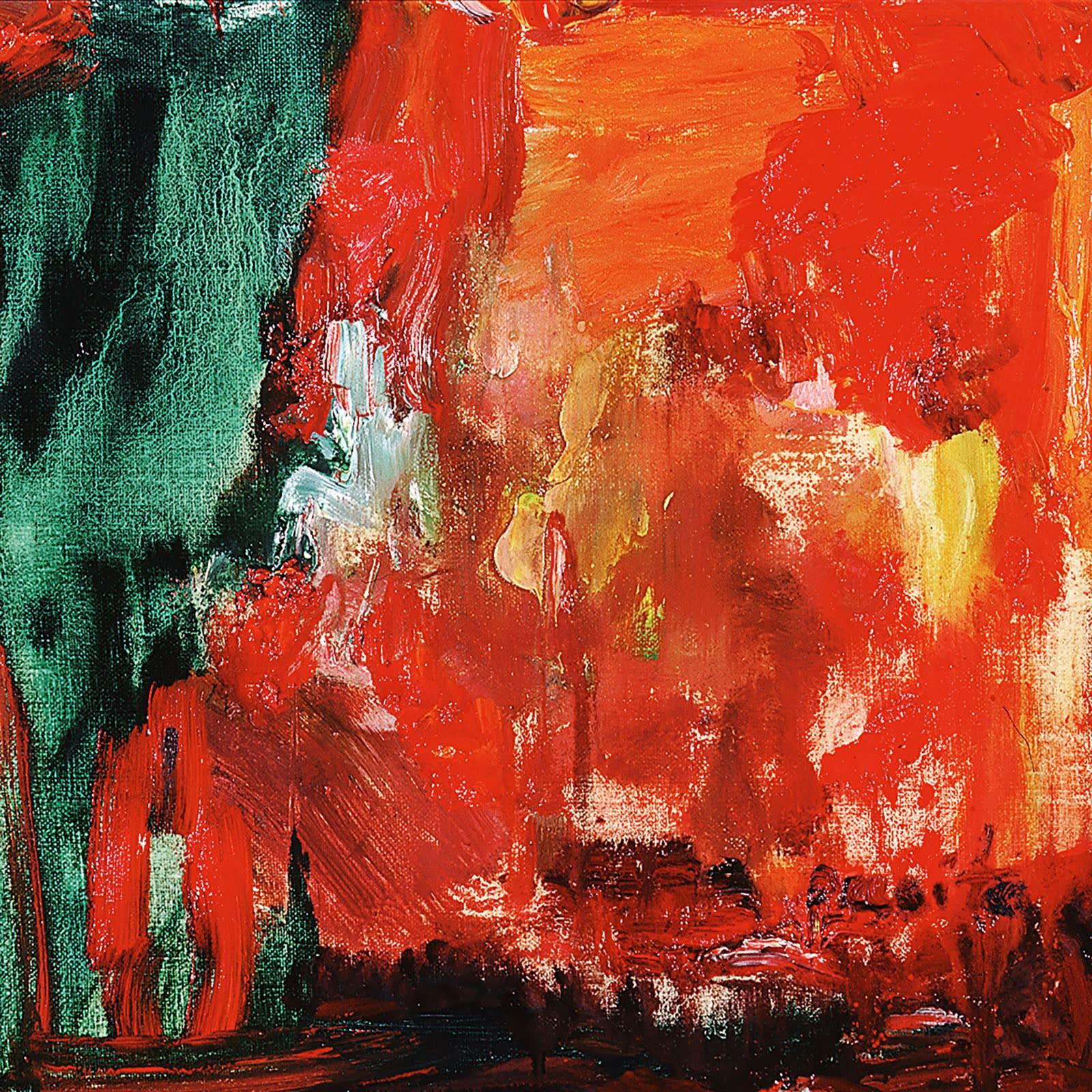 THE LIGHTS BURNED DEEP INTO THE NIGHT, 1998