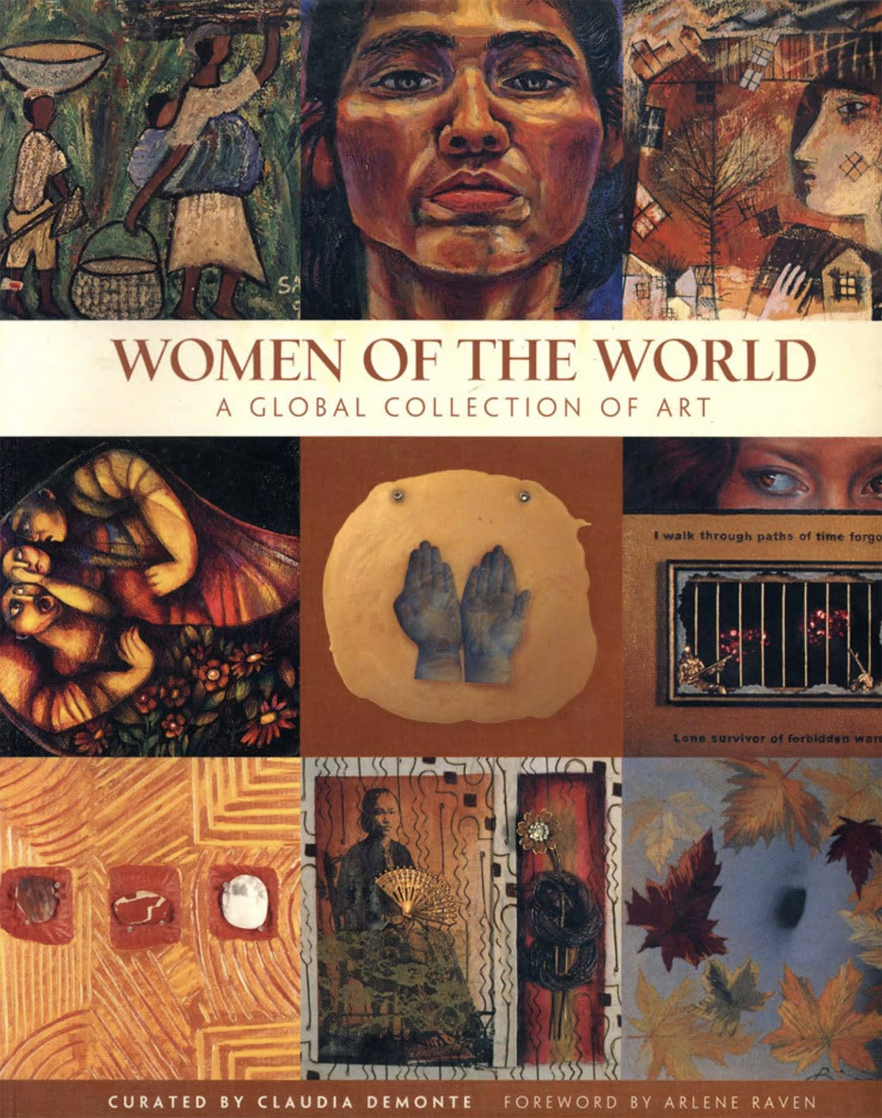 Global Woman Project 2000-2007