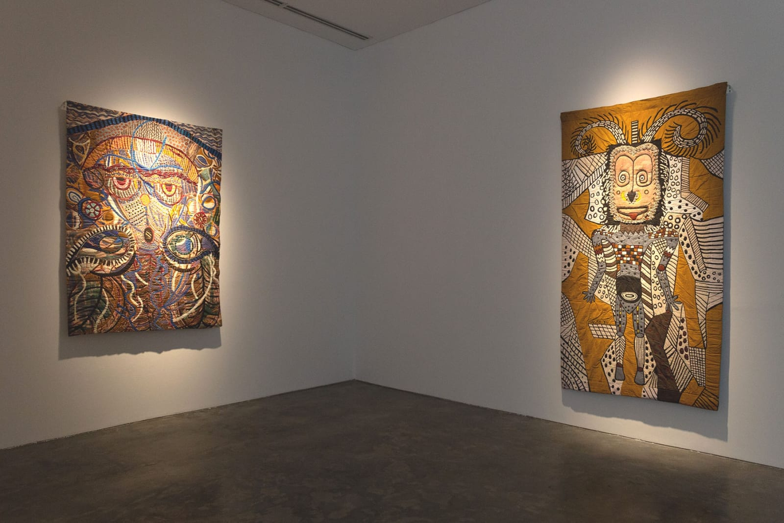Pacita Abad: Masks and Spirits