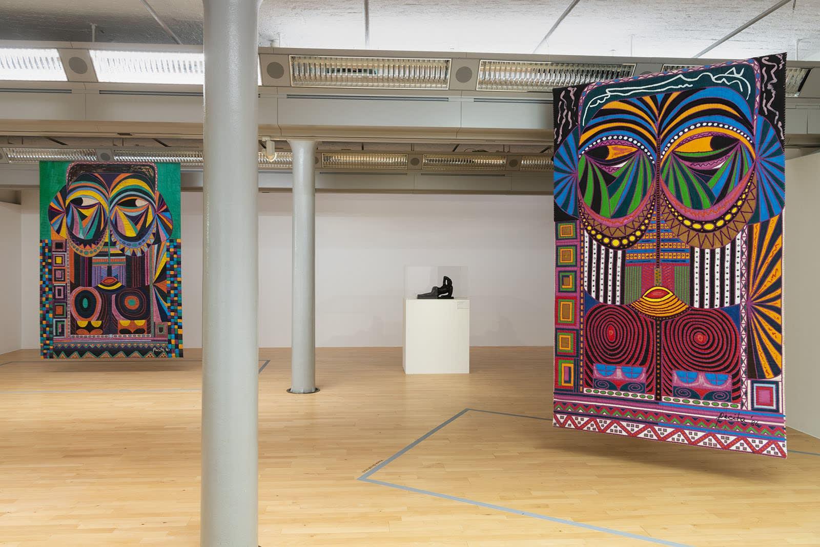 Installation shots: Tate Liverpool