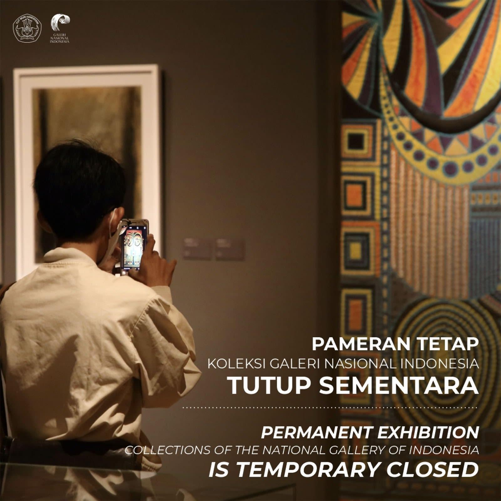 Photo: Galeri Nasional Indonesia